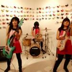 少年ナイフ「Pop Tune」MV