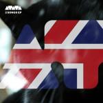 ATATA「2 SONGS EP」×TORA