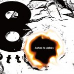 8otto「Ashes to Ashes」CD