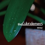 the Cubridmens「Millibar」CD