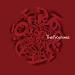 The Fractures「redout」CD