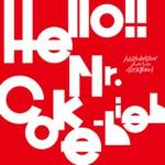 モーモールルギャバン「Hello!! Mr. Coke-high」配信用ジャケ