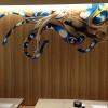 海鮮個室居酒屋 湊-MINATO-水産 福岡博多駅店 壁画