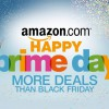 Amazon #PrimeLiving for Prime Day