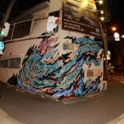♭ gallery@大阪,北加賀屋